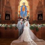 Our Traditional Armenian Wedding Story
